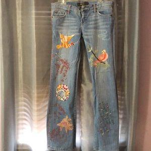 Switch USA Jeans